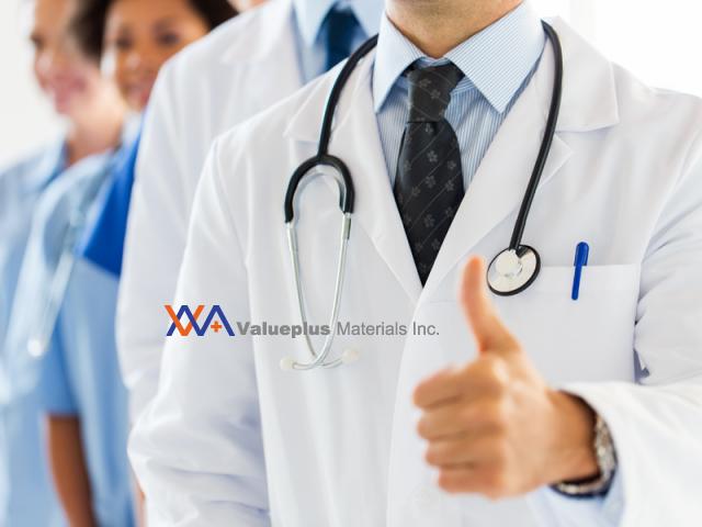 醫材研發製造商網頁設計專案,加值材料科技股份有限公司RWD網站建置